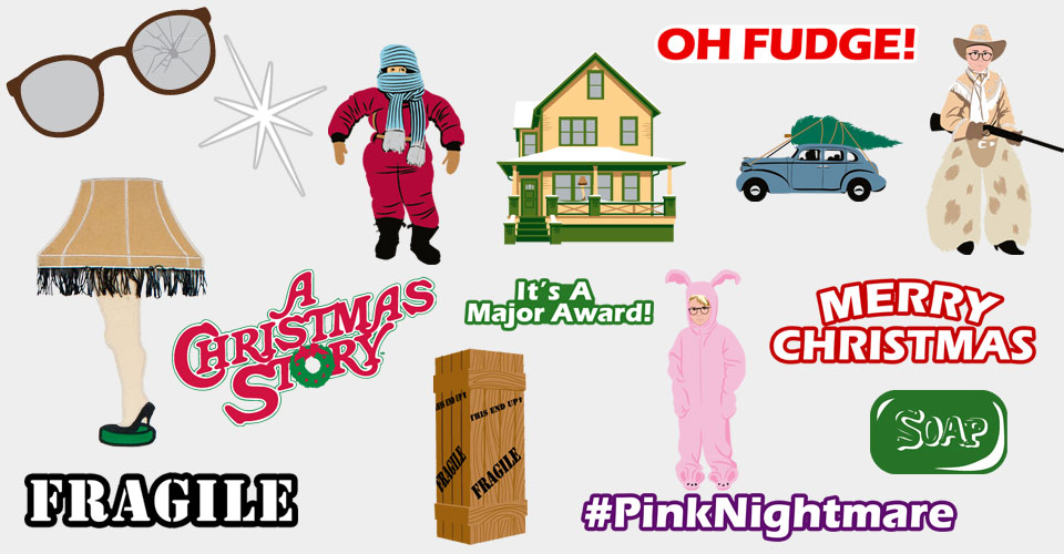 A Christmas Story Clipart 20 Free Cliparts Download