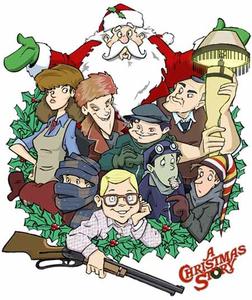 Christmas Story image.