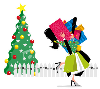 How to do Christmas shopping without stress?.