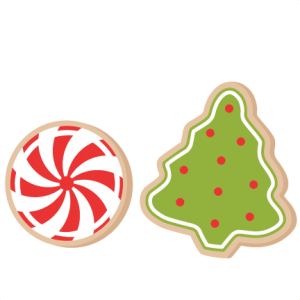 Christmas sugar cookie clipart clip art library.