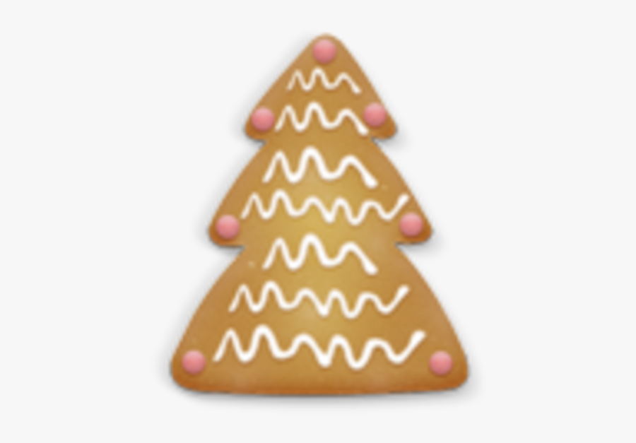Christmas Sugar Cookie Clipart.