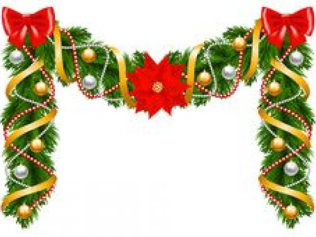Christmas Swag Cliparts 22.
