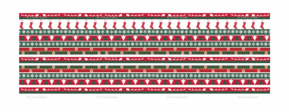 Christmas Sweater Pattern Transparent Free PNG Images & Clipart.