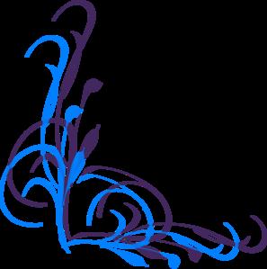 Free Swirls Clipart.