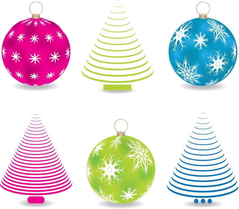 Christmas table clipart #12