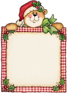 Christmas Tag Clipart.
