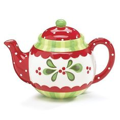 196 Best Christmas Teapots/Chocolate/Coffee images in 2018.