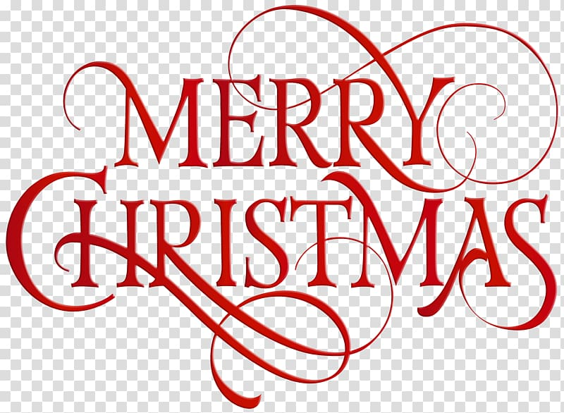 Christmas Holiday , Merry Christmas transparent background.