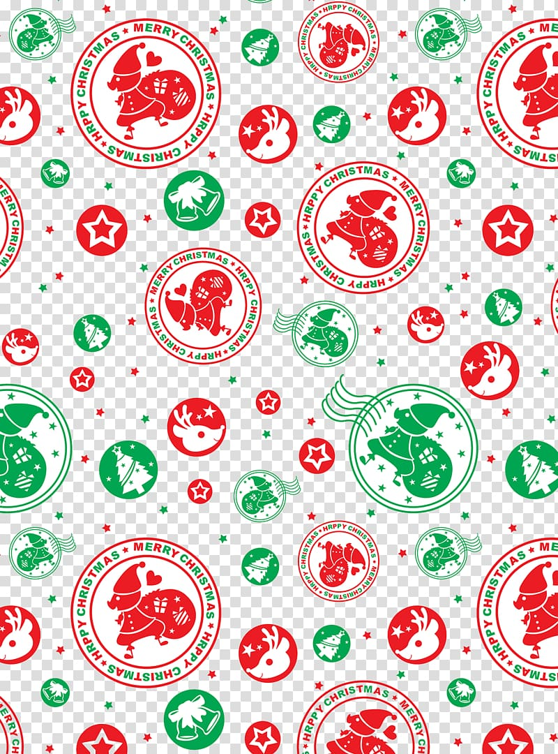Christmas Texture mapping Pattern, Christmas pattern.