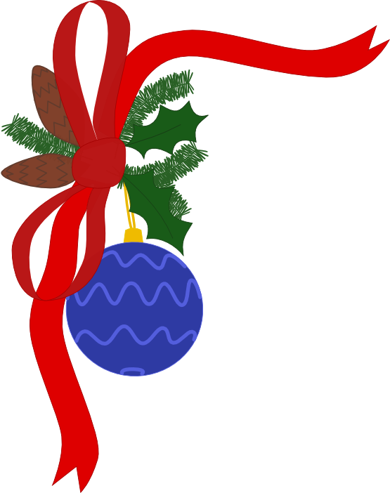 Holiday Christmas Thank You Clip Art Free Clipart Images Png.