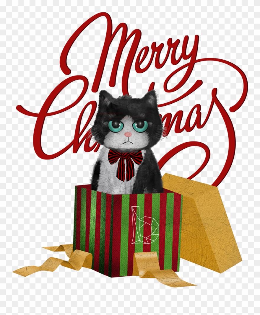 Grumpy Cat Thank You Clip Art.