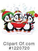 Christmas Time Clipart #1.