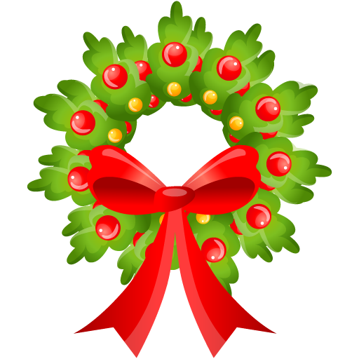 Christmas time clipart free.