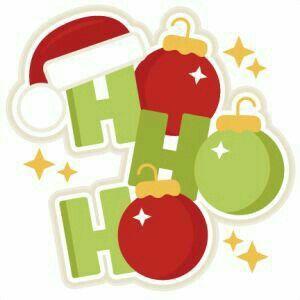 Ho Ho Ho. Christmas..