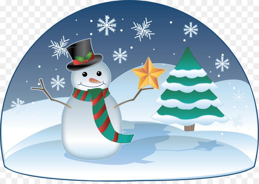 Christmas Clip Art Snowmantransparent png image & clipart free download.