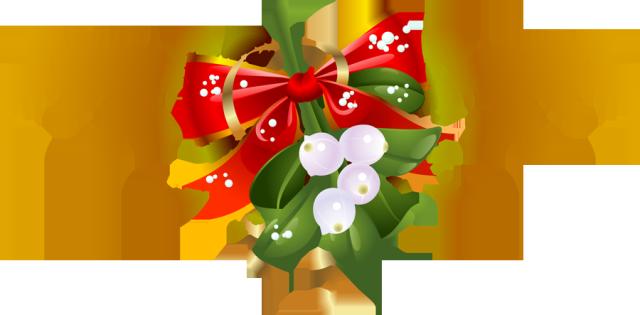 Christmas Clip Art For The Holiday Season.
