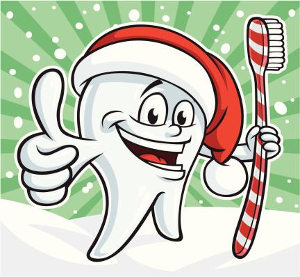 Showing post & media for Cartoon teeth christmas.