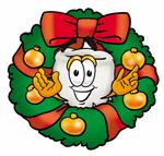 Christmas Dental Clipart.