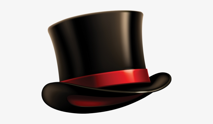 Top Hat PNG Images.