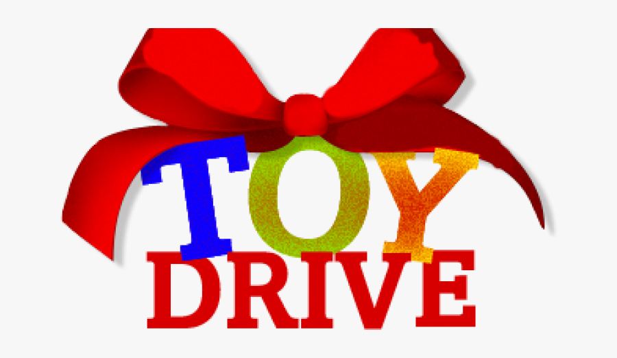 8th Annual Toy Drive Christmas Day Logo , Free Transparent.