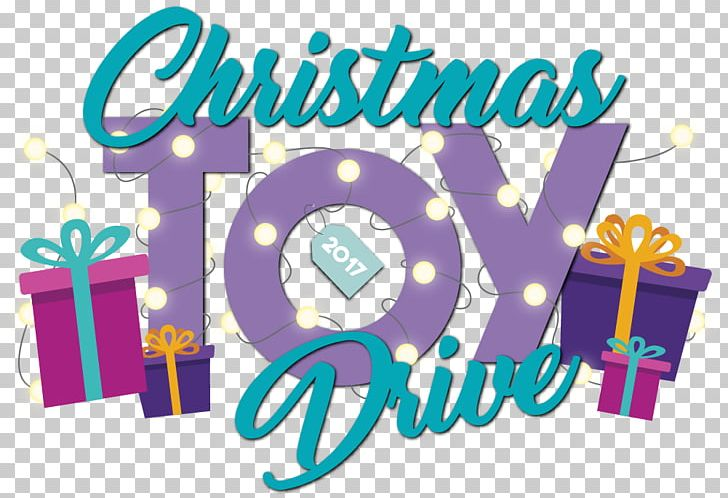 Toy Drive Christmas Child PNG, Clipart, Area, Banner, Blue.
