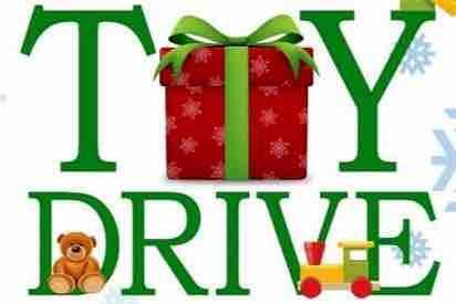 Fundraiser by Massiel Estevez : Christmas Toy Drive in DR.