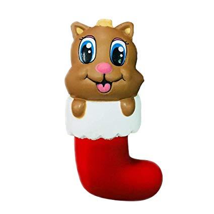 Amazon.com: Makeupstore Cute Stress Relief Toys,Christmas Toys Slow.