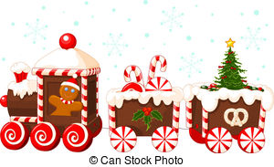 Christmas train Illustrations and Clip Art. 1,891 Christmas train.