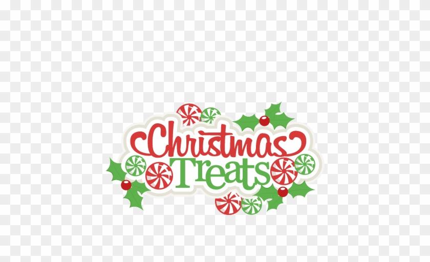 Christmas Treats Cliparts Free Download Clip Art.