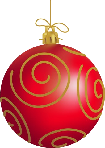 Christmas Ornament Ornaments Clipart Free Images Transparent Png 3.