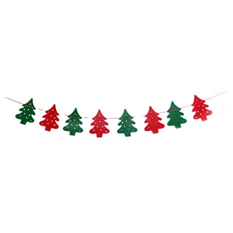 Amazon.com: Christmas Decorations Paper Christmas Tree Hat Snowman.