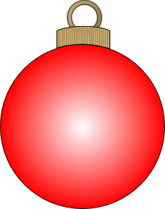Christmas Ball Clip Art at Clker.com.