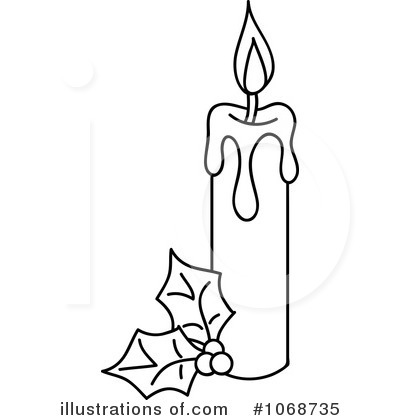 Candle Clip Art Free.