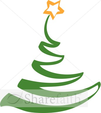 Religious christmas candle clipart.
