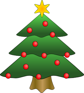Christmas Free Clipart & Christmas Clip Art Images.