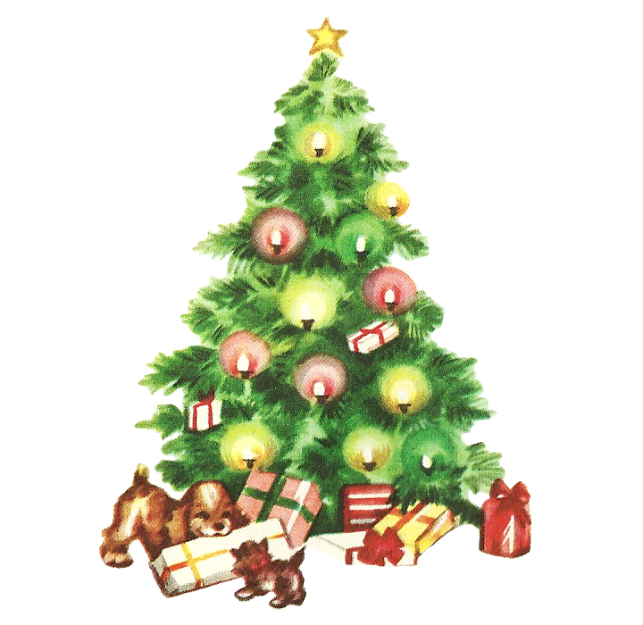 Free Art Christmas Tree, Download Free Clip Art, Free Clip Art on.