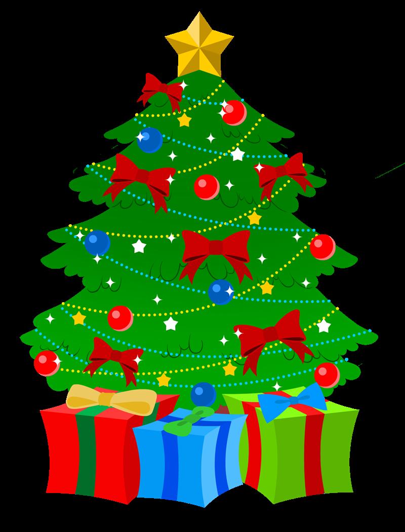 xmas tree cartoon clip art 20 free Cliparts | Download ...