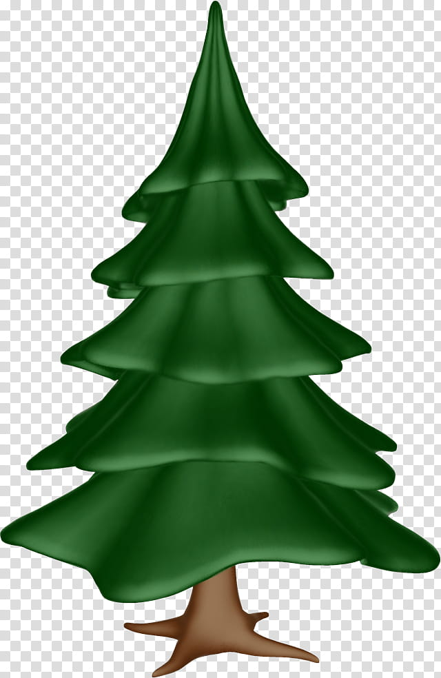 Trim your Tree zipfile, green Christmas tree transparent.