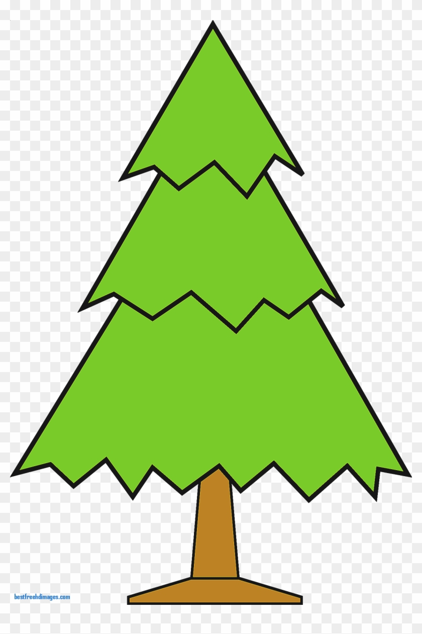 Christmas Tree Outline Free Clip Art Free Clip Art.