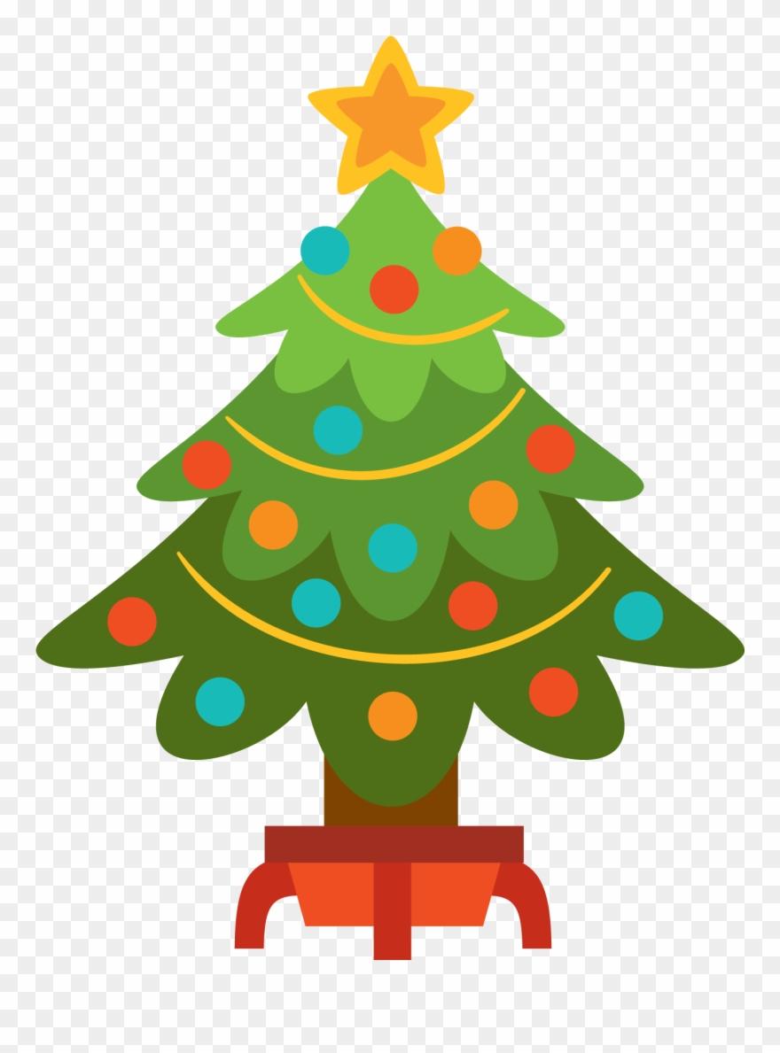 Free Christmas Tree Clip Art Christmas Moment Image.
