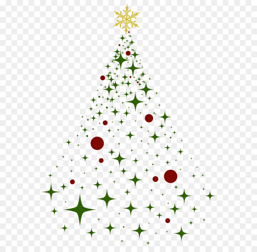 Christmas Tree Animation png download.