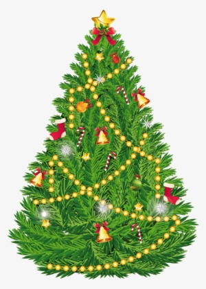 Christmas Tree Clipart PNG, Free HD Christmas Tree Clipart.