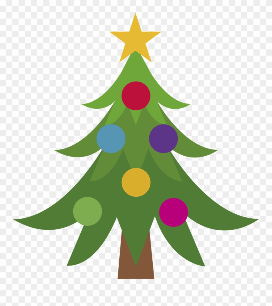 Christmas Tree Png Transparent Images 29 Photos Free.