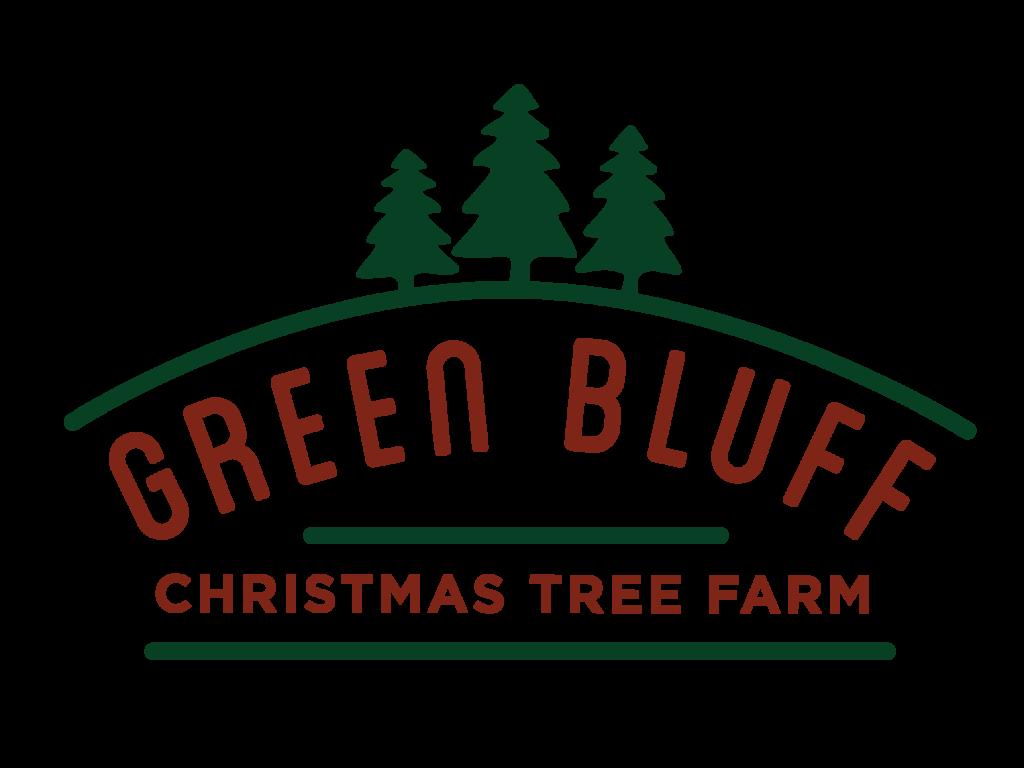 1 Green Bluff Christmas Tree Farm.