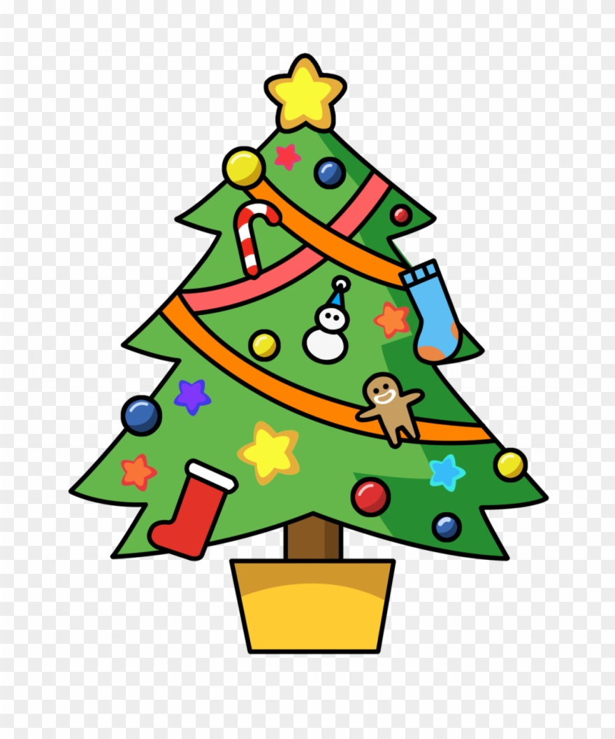 Christmas ~ Christmas Clip Art Free Clipart Images.
