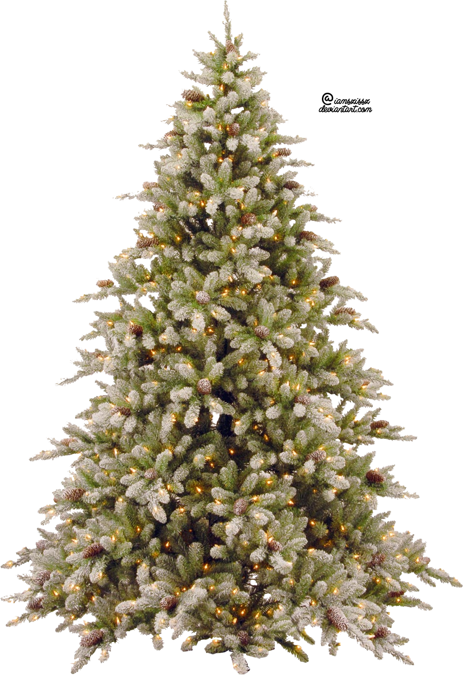 Christmas Tree PNG Transparent Christmas Tree.PNG Images..