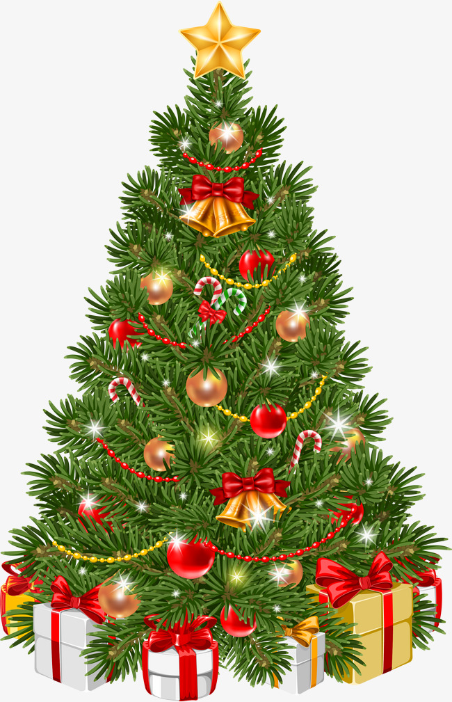 Christmas Tree Png & Free Christmas Tree.png Transparent Images #591.