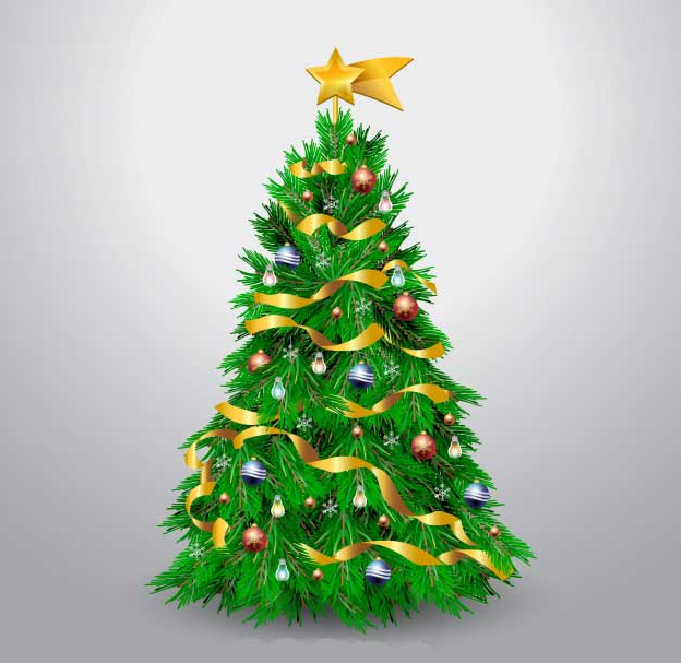 150+ Merry Christmas Tree HD Images, Photos, Wallpapers, Pictures.