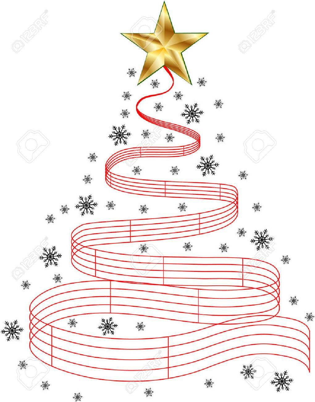 christmas tree music.