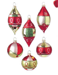A Brief History of Christmas Tree Ornaments.